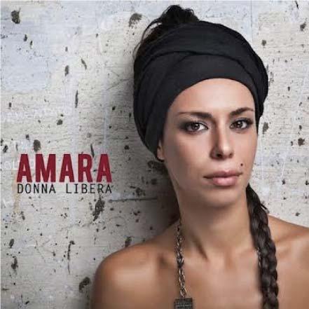 cover donna libera amara