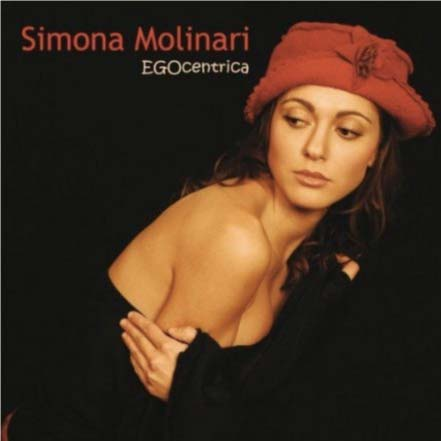 cover album egocentrica