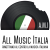 logo all music italia